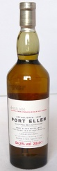Port Ellen 27yo 6th Release 20cl