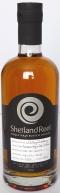 Shetland Reel Whisky 5yo 70cl