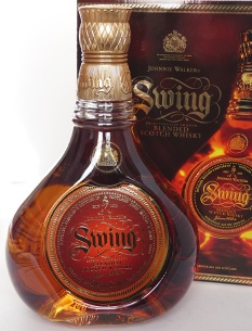 Johnnie Walker Swing 70cl