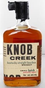 Knob Creek Small Batch NAS 70cl