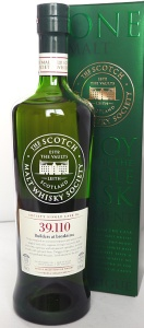 Linkwood 14yo SMWS 39.110 70cl