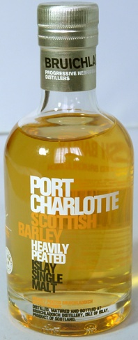 Bruichladdich Port Charlotte 20cl