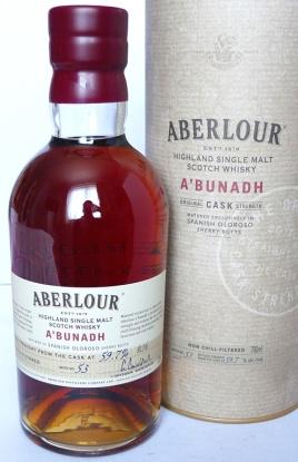 Aberlour A'bunadh Batch 53 70cl