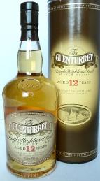 Glenturret 12yo 70cl
