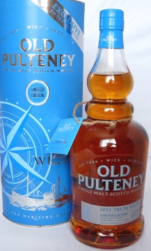 Old Pulteney Spectrum WK217 100cl