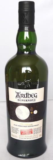 Ardbeg Supernova 2015 Committee Release NAS 75cl