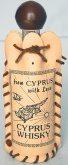 Cyprus Whisky NAS 5cl