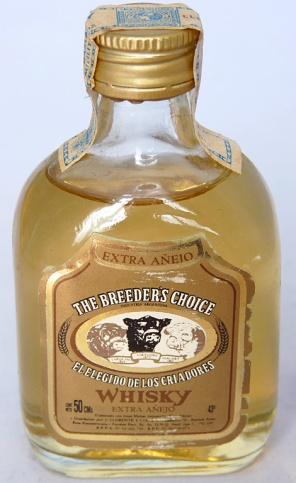 The Breeder's Choice 5cl