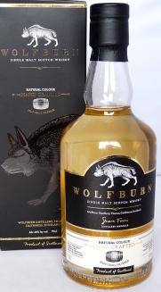 Wolfburn NAS 70cl