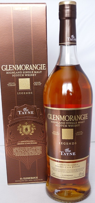 Glenmorangie Tayne NAS 100cl