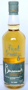 Benromach Peat Smoke 2005 NAS 20cl