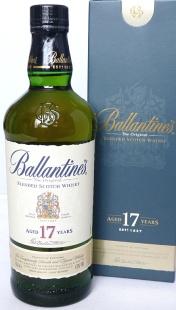 Ballantine's 17yo 70cl