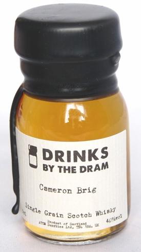 Cameron Brig NAS 3cl