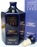 Glasgow European City of Culture 1990 NAS 75cl