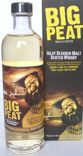 Big Peat NAS 20cl