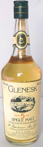 Glenesk 5yo 75cl