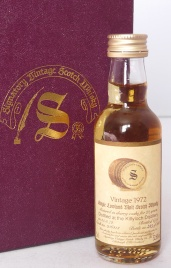 Killyloch 1972 22yo 5cl