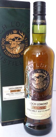 Loch Lomond Original NAS 70cl