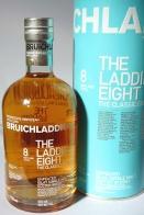 Bruichladdich The Laddie 8 8yo 70cl