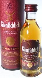 glenfiddich-reserve-cask-nas-5cl