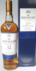 Macallan 12yo Double Oak 70cl