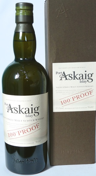 Port Askaig 100-proof NAS 70cl
