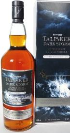 Talisker Dark Storm NAS 100cl