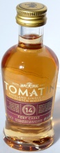 Tomatin 14yo Port Cask 5cl