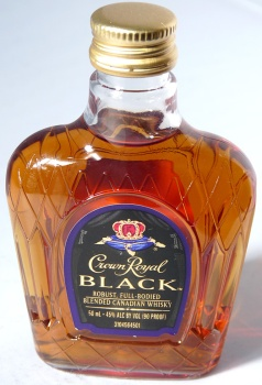 Crown Royal Black NAS 5cl