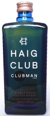 Haig Club Clubman NAS 70cl