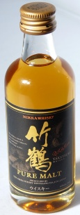 Nikka Taketsuru Pure Malt NAS 5cl