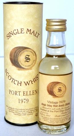Port Ellen 14yo 1979 5cl