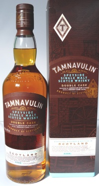 Tamnavulin Double Cask NAS 70cl