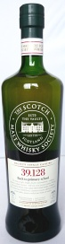 Linkwood 9yo SMWS 39.128 70cl