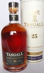 Tasgall 25yo 70cl - ASDA