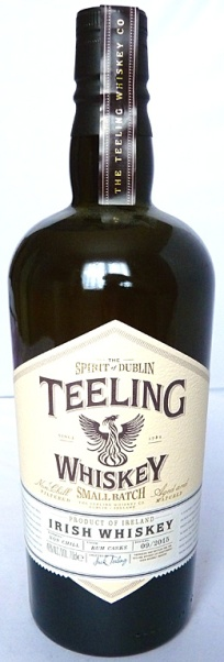 Teeling Small Batch NAS 70cl
