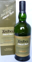 Ardbeg Almost There 9yo 70cl