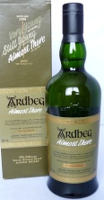 ardbeg-almost-there-9yo-70cl