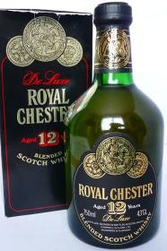Royal Chester 12yo 75cl