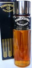 Tomintoul Glenlivet 12yo 100cl Perfume Bottle