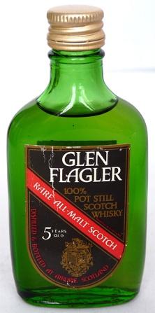 Glen Flagler 5yo 5cl