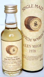 Glen Mhor 14yo 1978 5cl