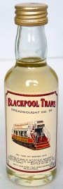 Glen Albyn 12yo Blackpool Trams 5cl