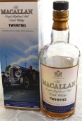 Macallan Twenties NAS 50cl