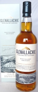 Glenallachie Distillery Edition NAS 70cl