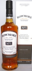 Bowmore No.1 NAS 70cl