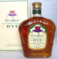 Crown Royal Northern Harvest Rye NAS 75cl