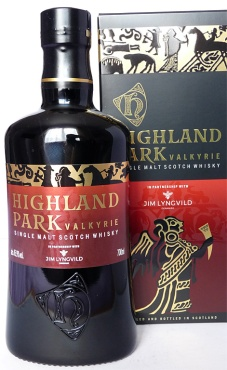 Highland Park Valkyrie NAS 70cl