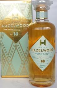 Hazelwood 18yo 50cl