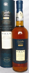 Oban Distillers Edition 2001-16 NAS 70cl